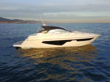 2020 Sessa Marine C44