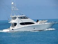Hatteras Sport Fisherman Convertible