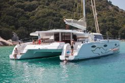 2009 Fountaine Pajot Galathea 65