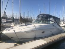2013 Sea Ray 280 Sundancer