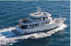 2021 Terranova Yachts 85