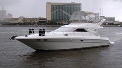 2000 Sea Ray Sedan