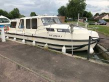 1987 Custom Nicol's Yacht Nicols 920 Riviera
