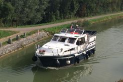 1993 Dutch Steel Cruiser