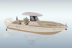 2020 Chris-Craft Catalina 34