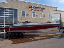 1989 Wellcraft Scarab 340