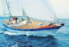 1982 Wauquiez Amphitrite 43
