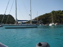 1981 Royal Huisman 59 ft Ketch