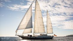 1979 Jongert 25DS Ketch