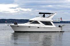 2001 Bayliner 3988 Motoryacht