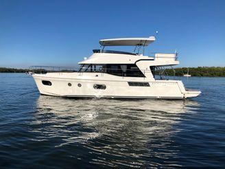 2021 Beneteau 47 Swift Trawler