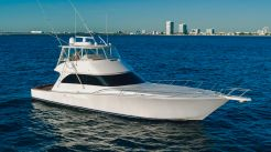 2007 Viking Convertible Sportfish