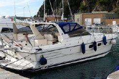 1989 Princess Riviera 36