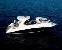 2012 Sea Ray 370 Sun Dancer