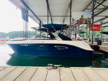 2017 Sea Ray 230 SLW