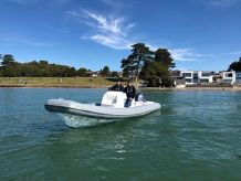 2020 Hm Powerboats 7.5M