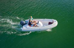 2017 Argos Nautic 396 Yachting