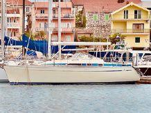 1989 Bavaria 340 Caribic