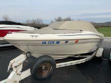 2001 Sea Ray 180 Bowrider