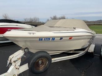 2001 Sea Ray 180 Bowrider