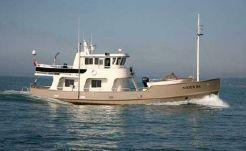 2008 Trawler Nadro Marine 65 Trawler
