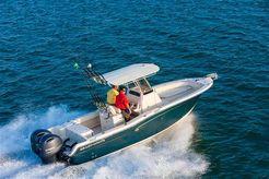 2021 Grady-White 257 Fisherman