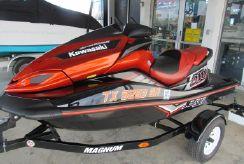 2015 Kawasaki 310x