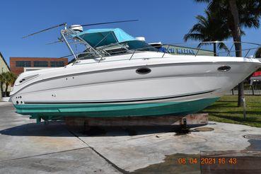 2005 Sea Ray Amberjack 290