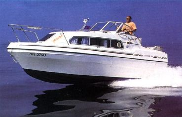 2002 Viking Viking 22