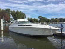 1989 Sea Ray 390 Express
