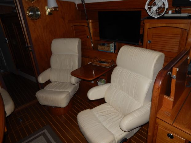 1999 Catalina BoatsalesListing Connecticut