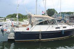 2000 Legacy Boat Legacy 34