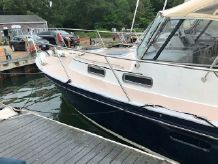 2000 Legacy Boat 34