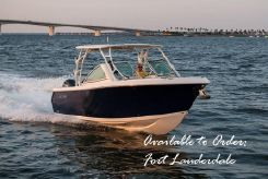 2020 Sailfish 275 Dual Console
