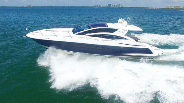 Savannah Hinckley Express Cruiser
