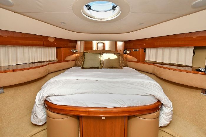 2005 Viking Sport Cruisers For Sale Maine