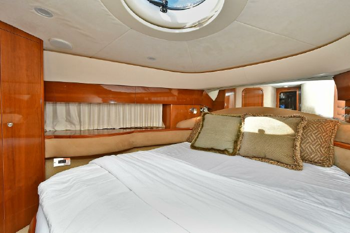 2005 Viking Sport Cruisers For Sale New England