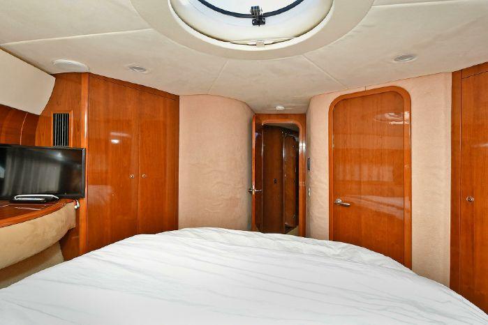 2005 Viking Sport Cruisers Brokerage BoatsalesListing