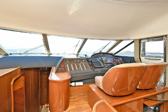 2005 Viking Sport Cruisers For Sale BoatsalesListing