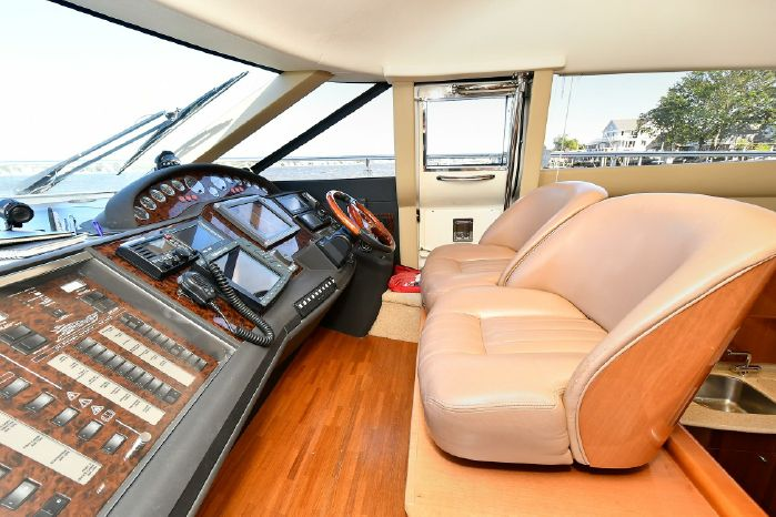 2005 Viking Sport Cruisers For Sale Buy