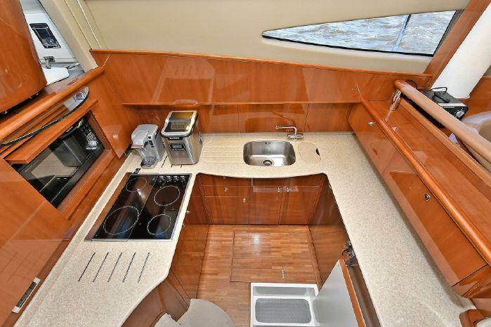 2005 Viking Sport Cruisers Sell Massachusetts