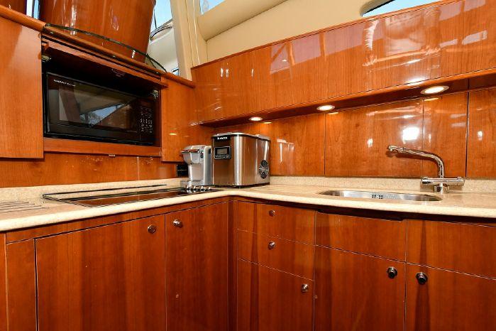 2005 Viking Sport Cruisers Sell Maine