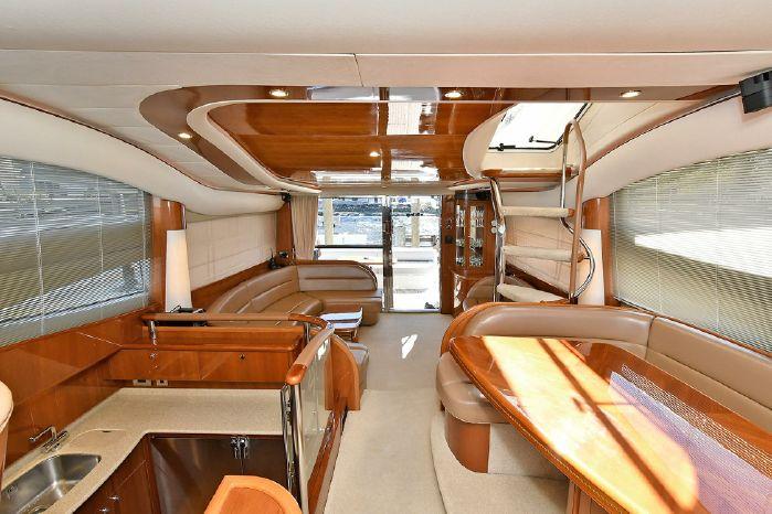 2005 Viking Sport Cruisers Sell New England