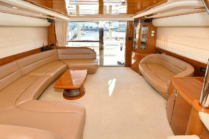 2005 Viking Sport Cruisers Sell Broker
