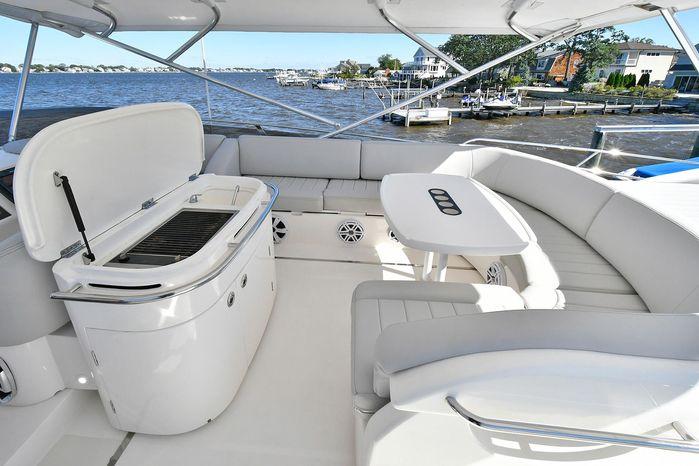 2005 Viking Sport Cruisers Purchase Maine