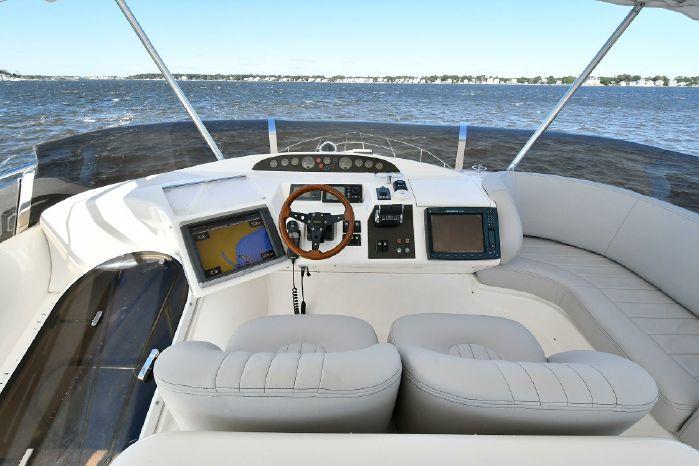 2005 Viking Sport Cruisers Purchase New England
