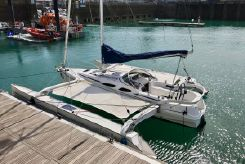 2008 Dragonfly 35 Ultimate
