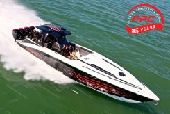 2018 Concept 4400 Sport Yacht