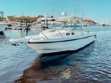 2002 Boston Whaler 295Conquest