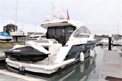 2012 Fairline Targa 50 GT